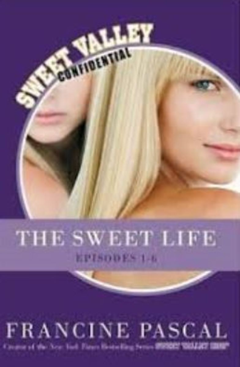The_Sweet_Life