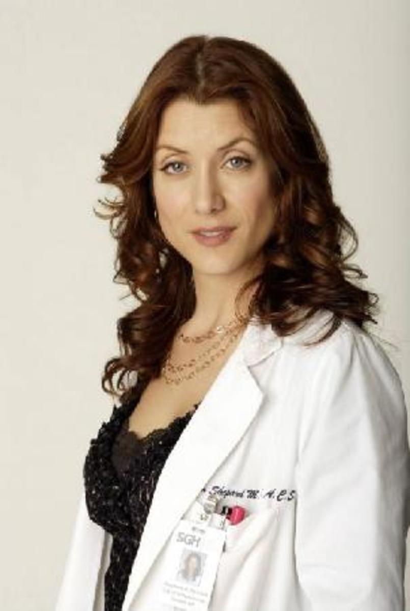 Shonda Rhimes Wants Addison Montgomery Back On Greys Anatomy