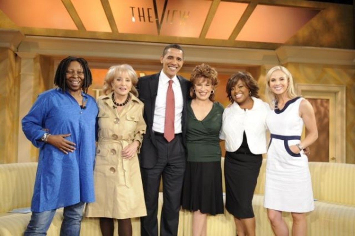 obamaontheview