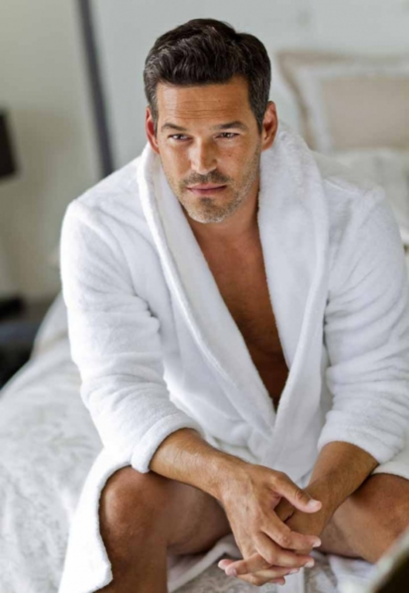 eddie cibrian signs on to the best man sequel daytime