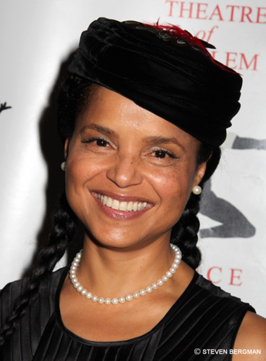 Victoria Rowell Nude Photos 55