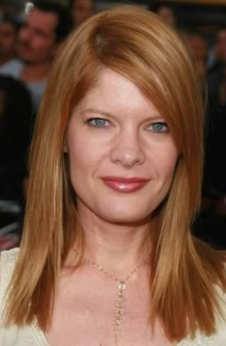 MichelleStafford