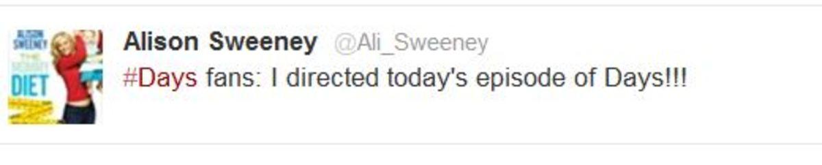 Alison_Sweeney_tweet