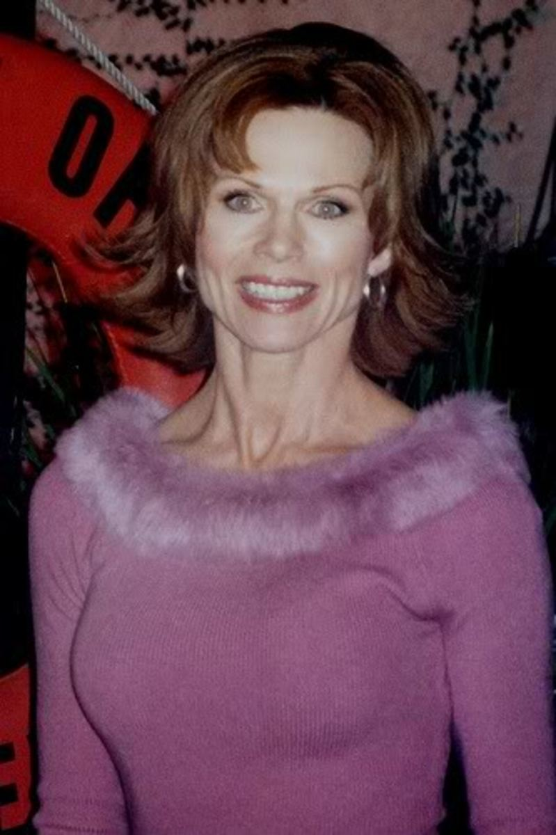 Patsy Pease/Photo by PR Photos