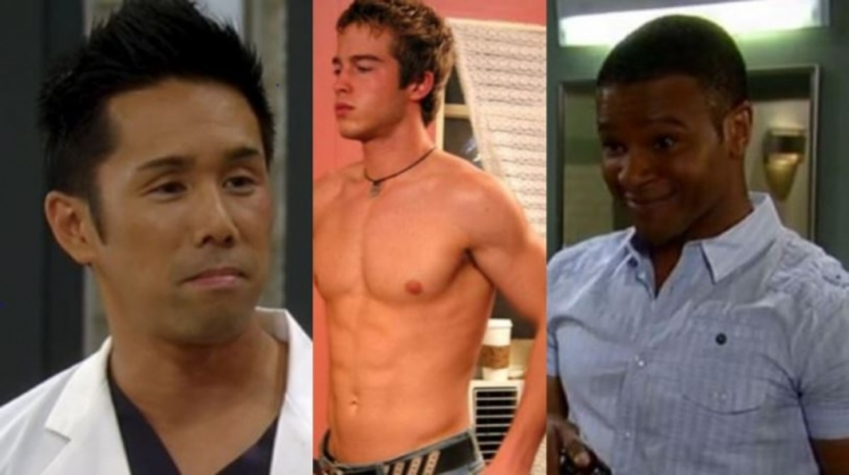 who will ryan carnes be eating out as general hospital s lucas gh497