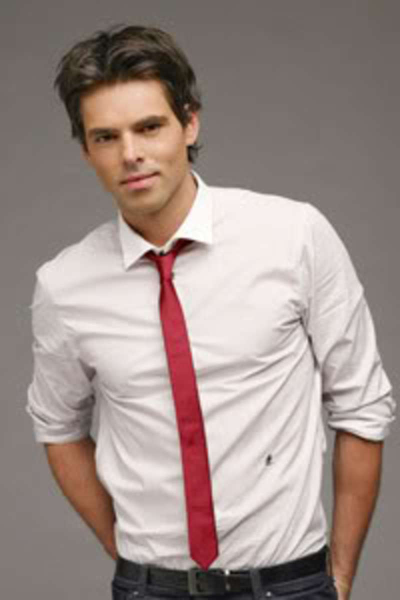 patrick drake jason thompson general hospital wiki - HD 1501×2000