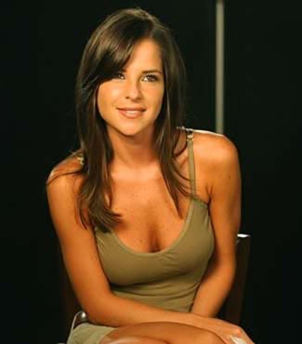 Pictures Kelly Monaco nude photos 2019