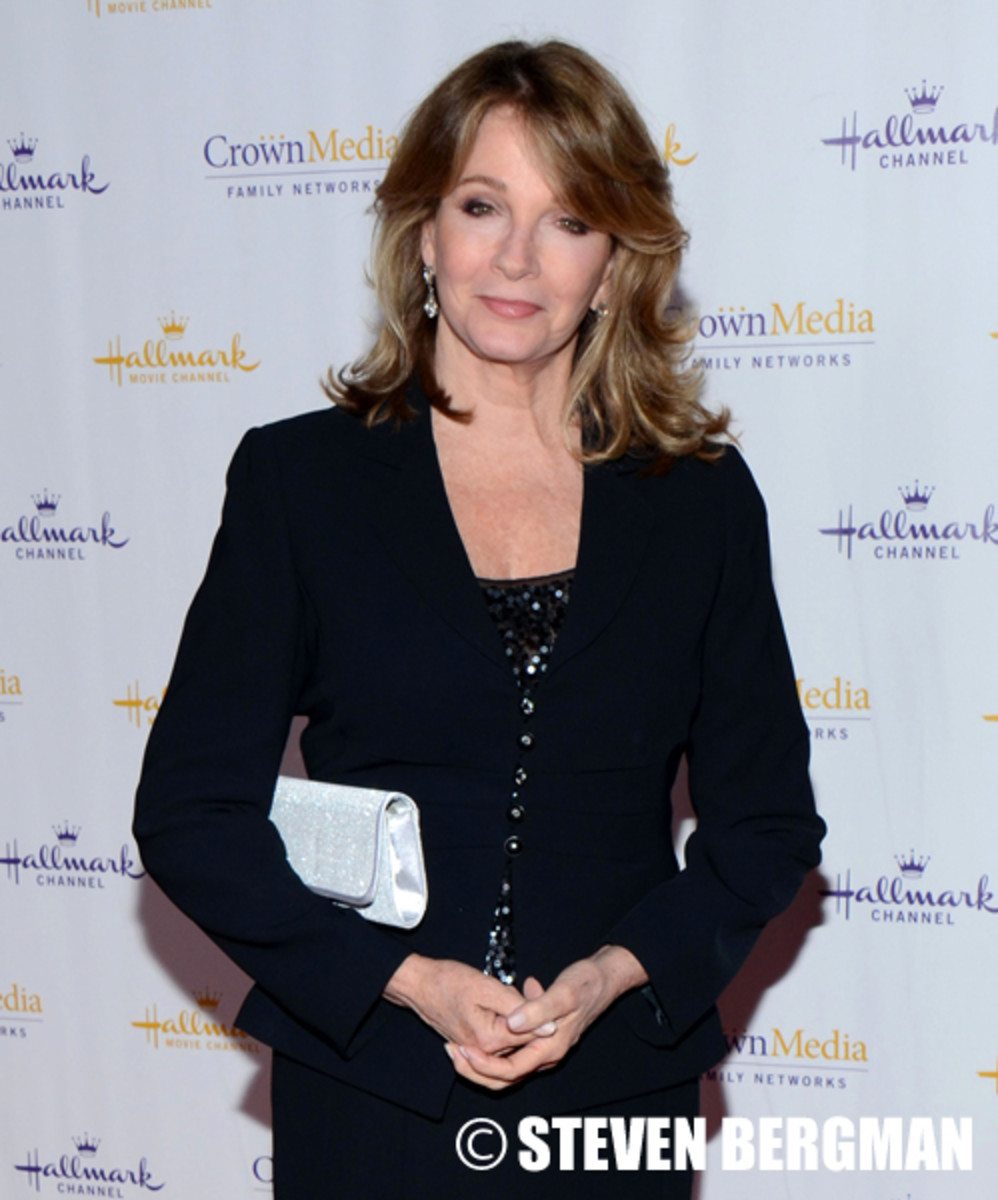 Jack Wagner Wife Cheap soap stars turn out for hallmark channel's tca tour gala (photos