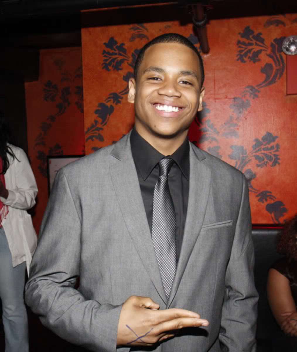 TristanWilds