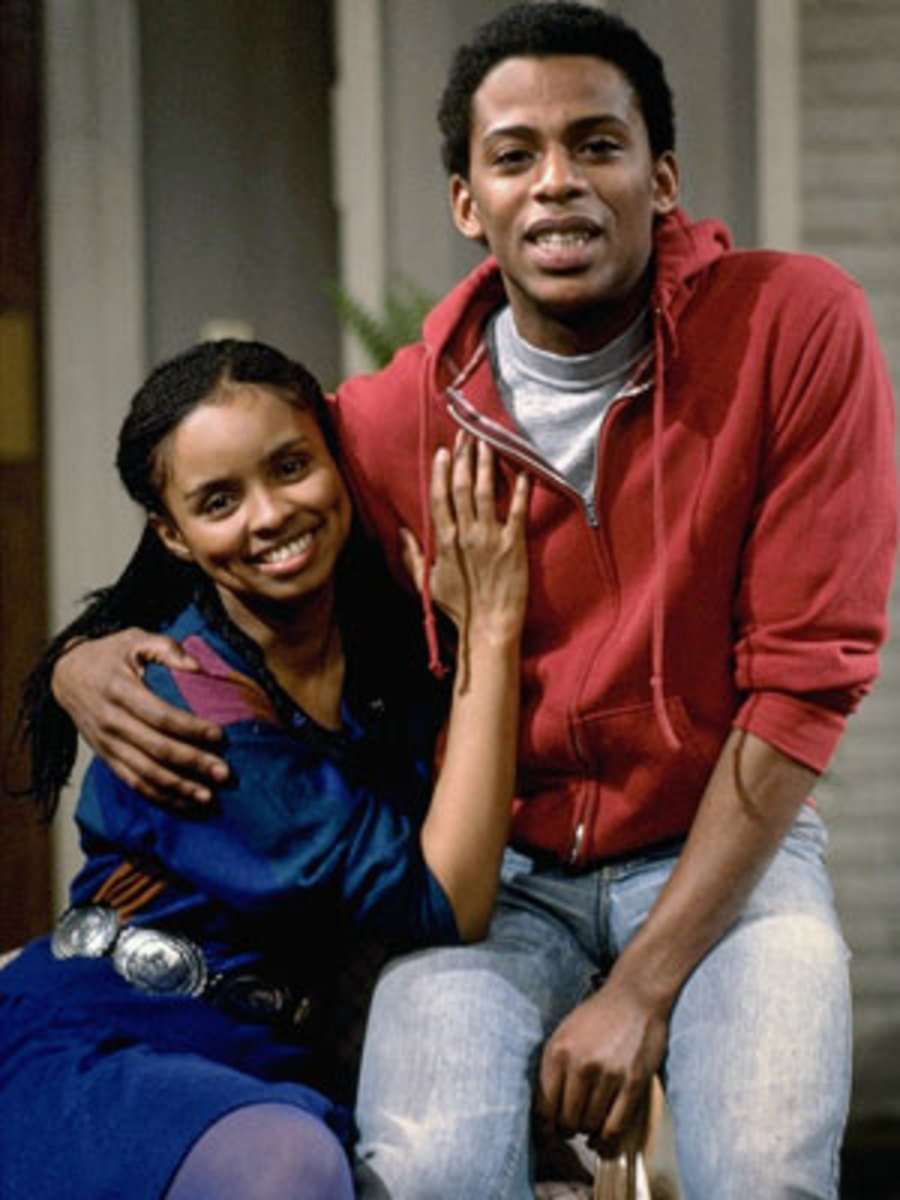 Debbi Morgan, Darnell Williams/ABC