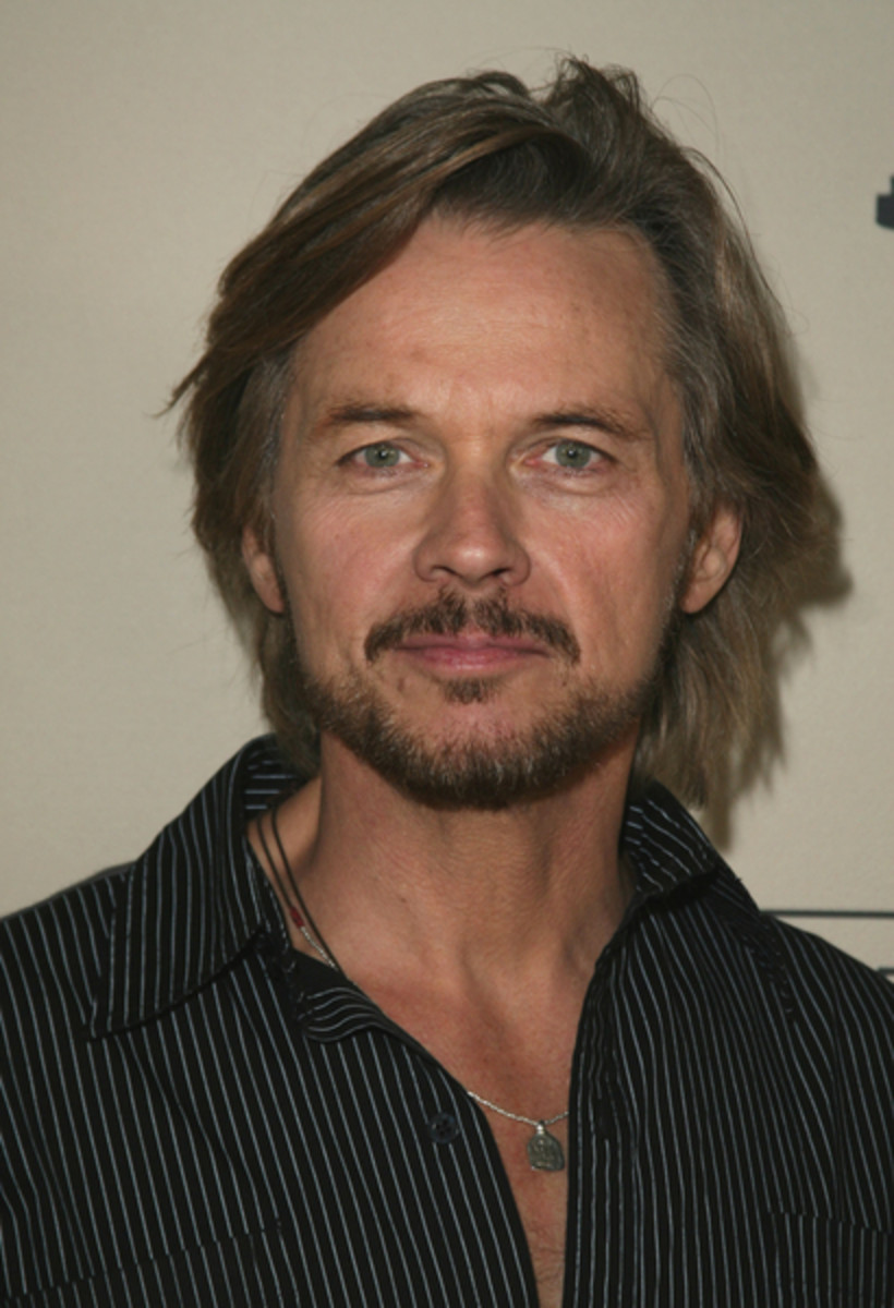 Stephen Nichols Talks Y R S Character Driven Stories And His Schizophrenic Last Stint At Days Daytime Confidential