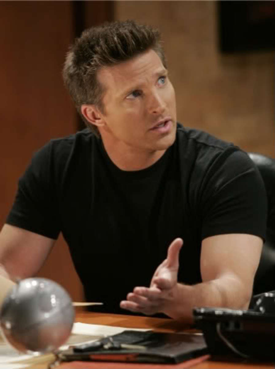 General Hospital Spoilers! - Daytime Confidential