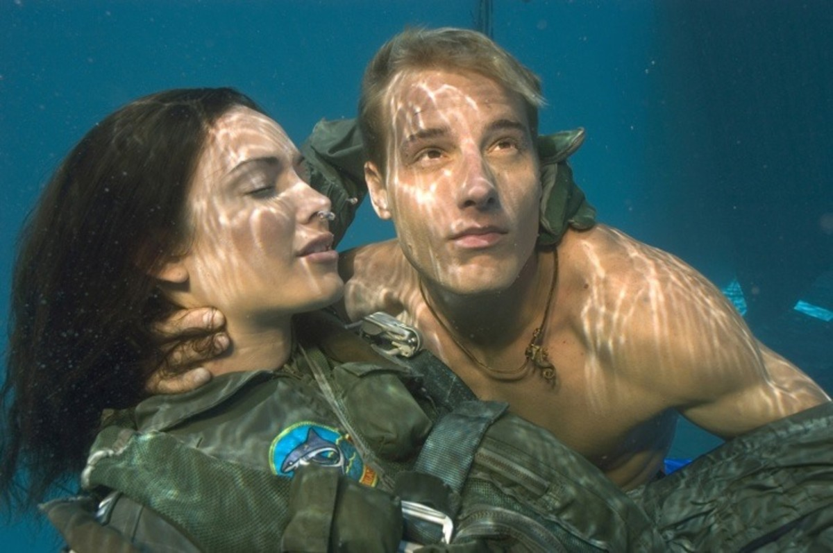 Aquaman, Justin Hartley