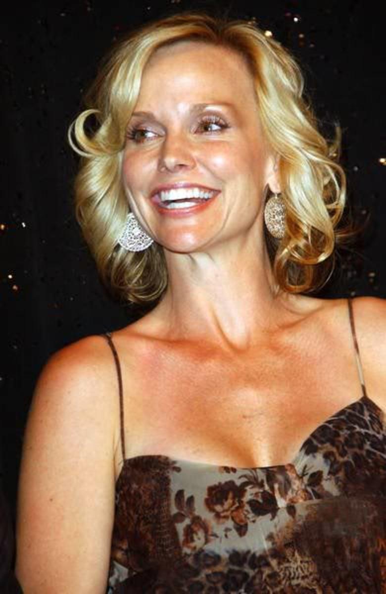 Sandra Ferguson Nude Photos 75