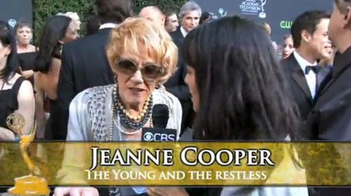 JeanneCooper