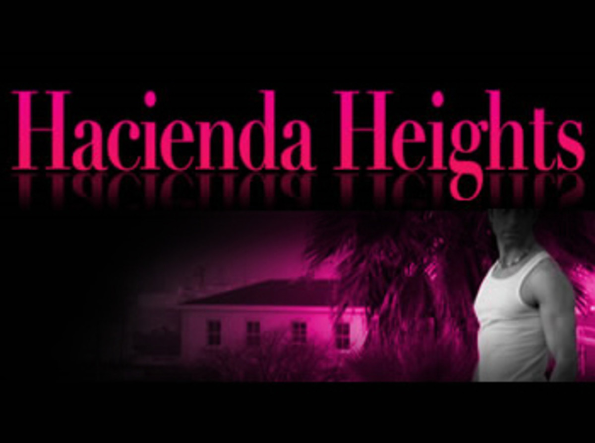 Hacienda-Heights