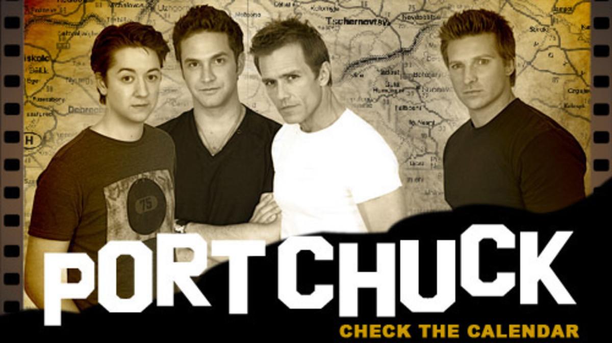 portchuck