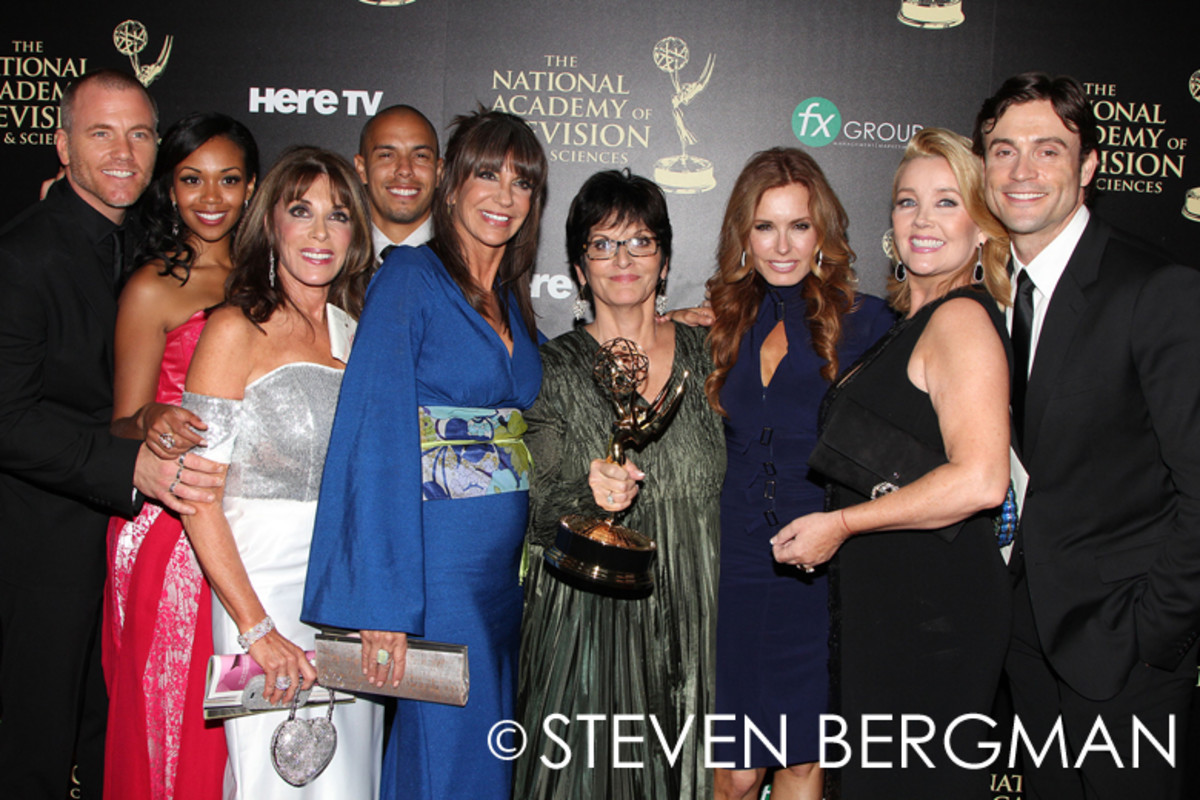 The Young and the Restless, Daytime Emmys