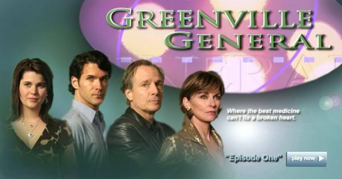 GreenvilleGeneral