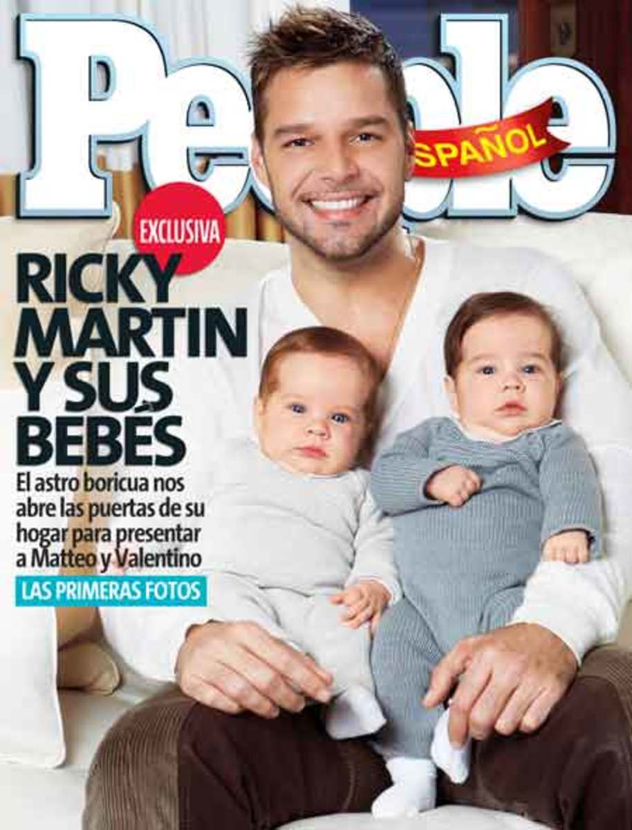 rickymartinandsons