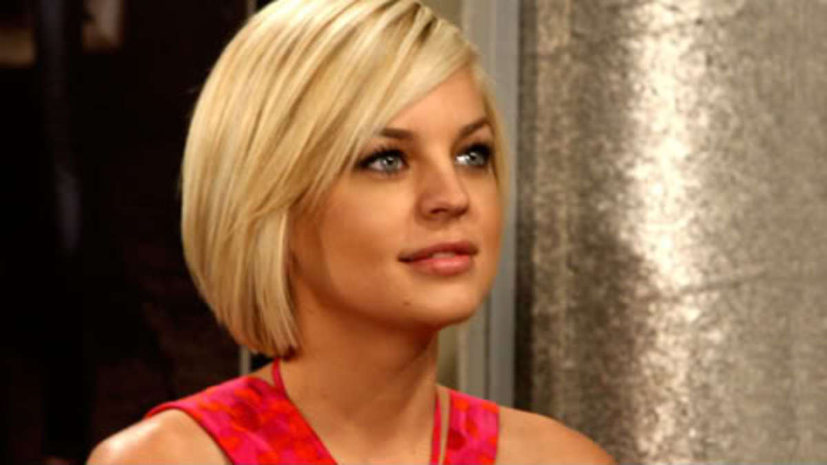 Watch Kirsten Storms video