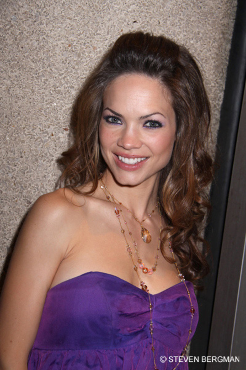 Rebecca Herbst Nude Photos 27