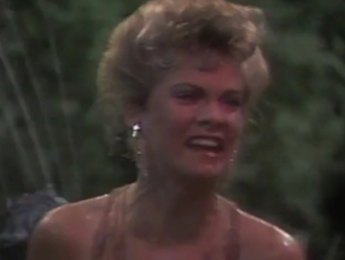 Who played revas sister on guiding light — pic 1