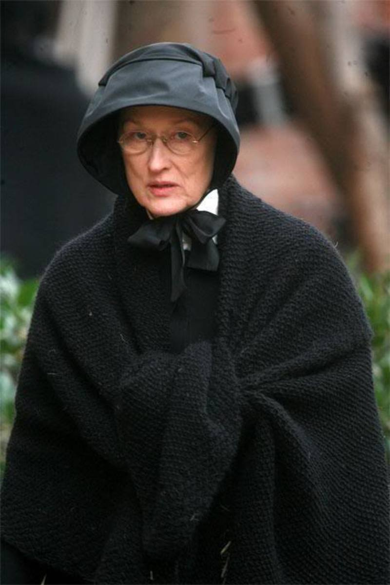 Streep-DOUBT