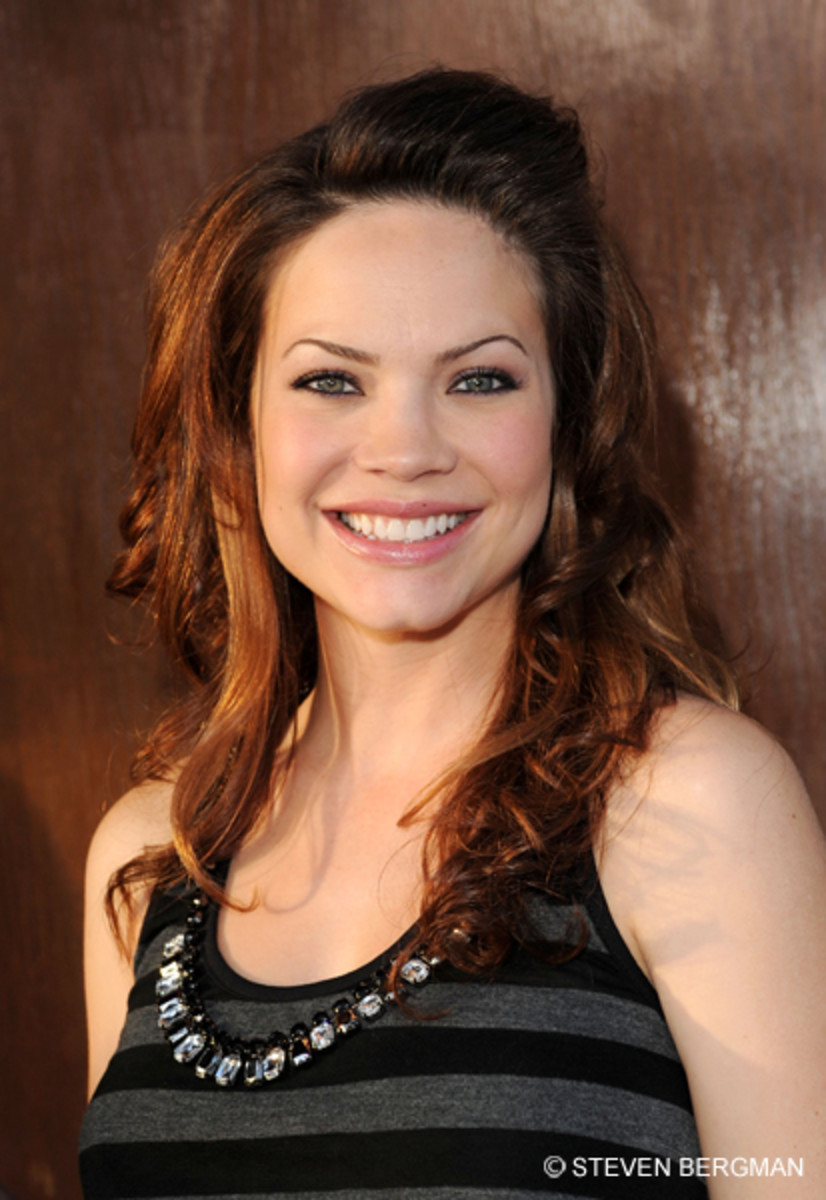 Rebecca Herbst Nude Photos 47