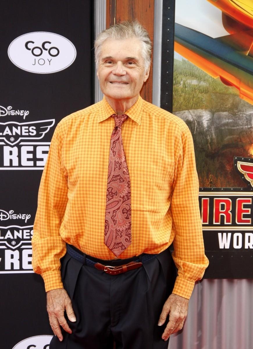 Fred-Willard