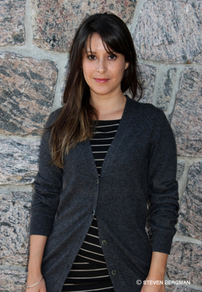 picture Kimberly McCullough