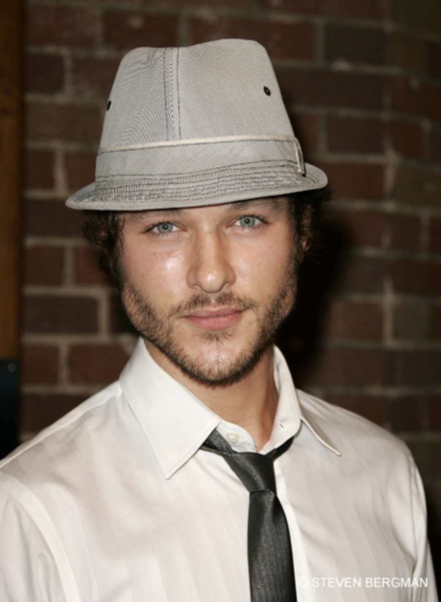 Michael Graziadei Returns To The Young And The Restless Daytime Confidential