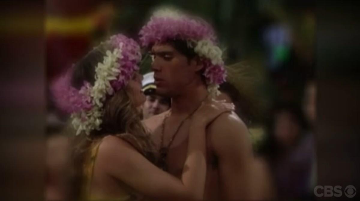 Polynesian Dance Shick
