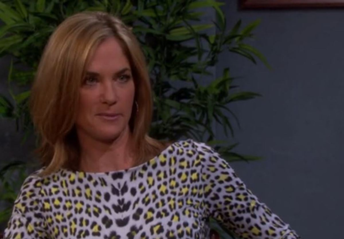 Kassie DePaiva Days of Our Lives