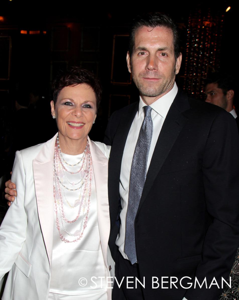 Jane Elliot, Frank Valentini