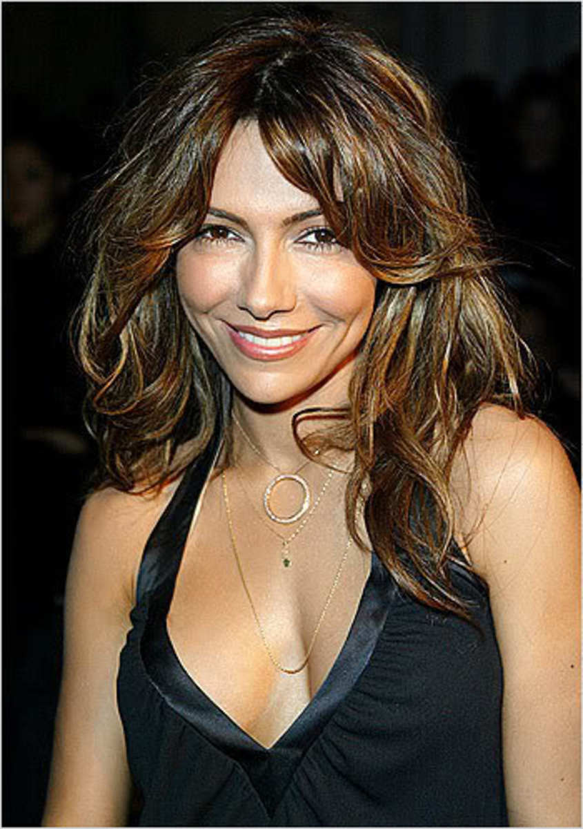 Communication on this topic: Fay Holden, vanessa-marcil/