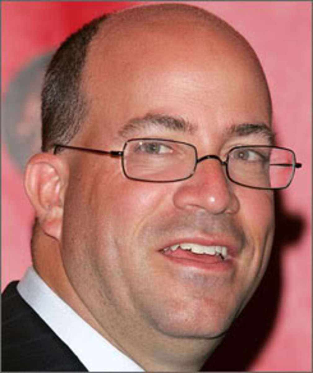 JeffZucker
