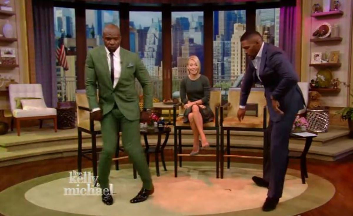 live-with-kelly-michael-terry-crews