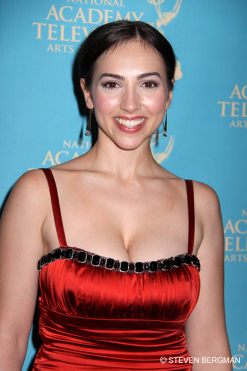 Eden Riegel photo 6