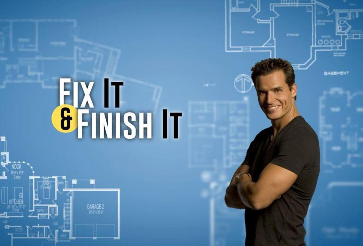 Fix-It-Finish-It