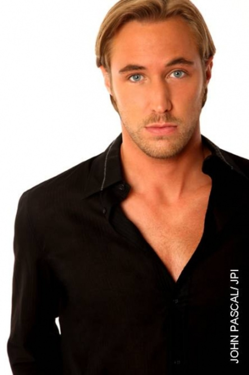 Kyle Lowder days our life