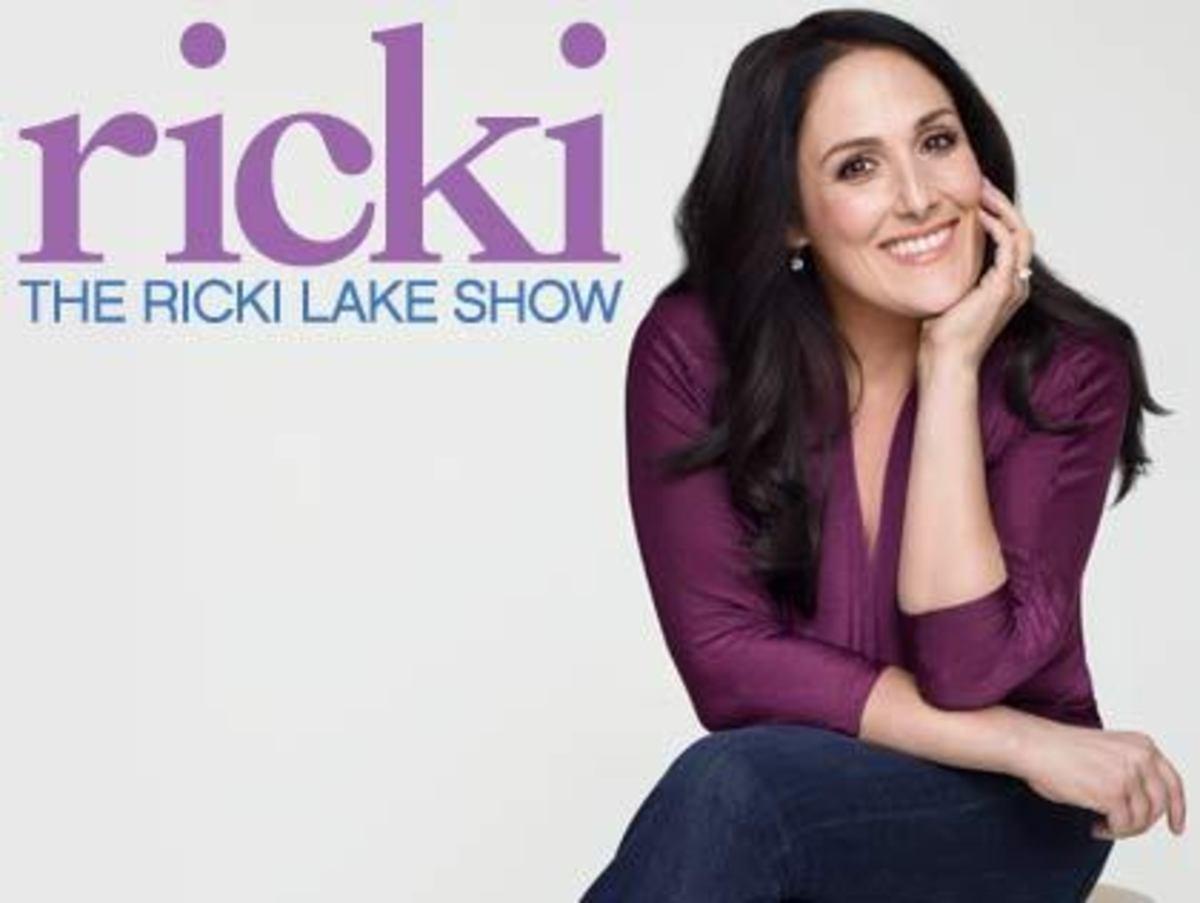rickilake11
