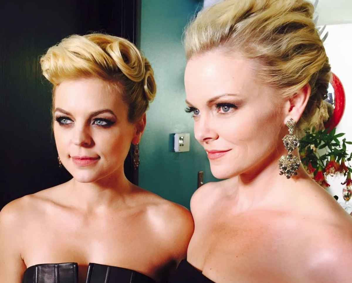 Winterthorne, Kirsten Storms, Martha Madison