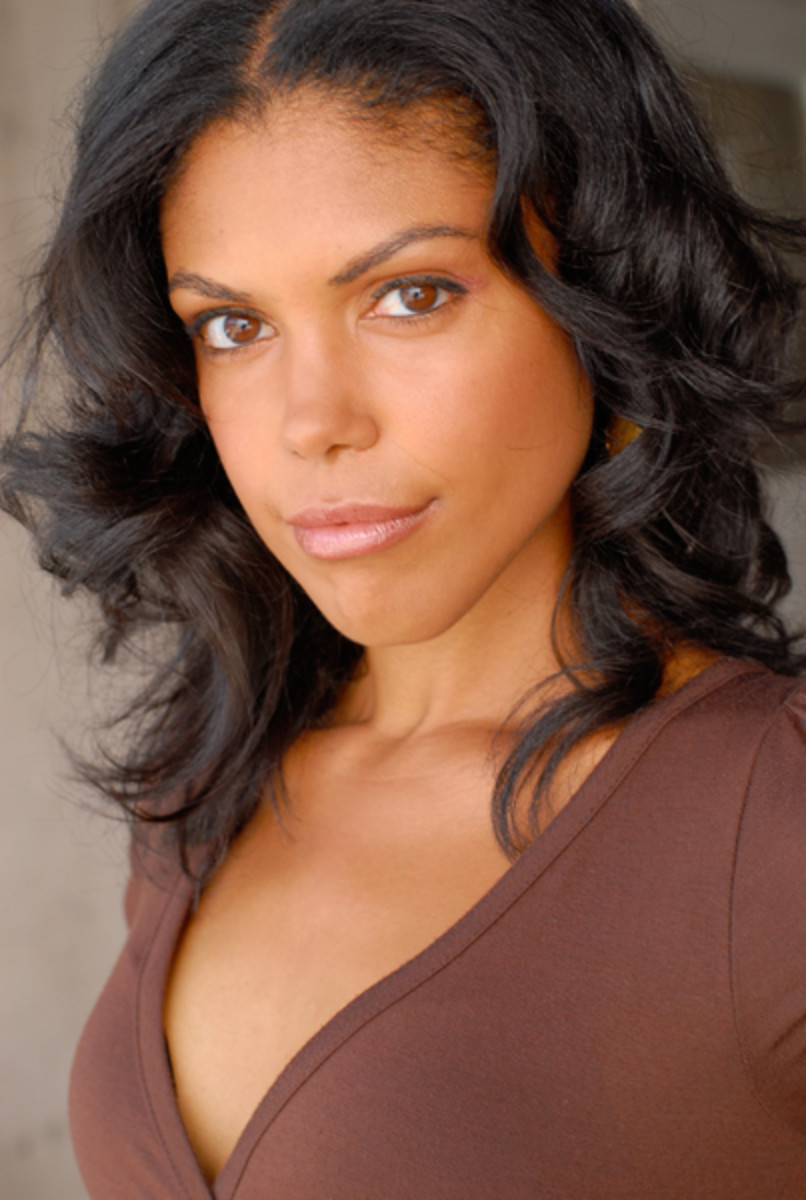 Karla Mosley/Courtesy of  KarlaMosley.com