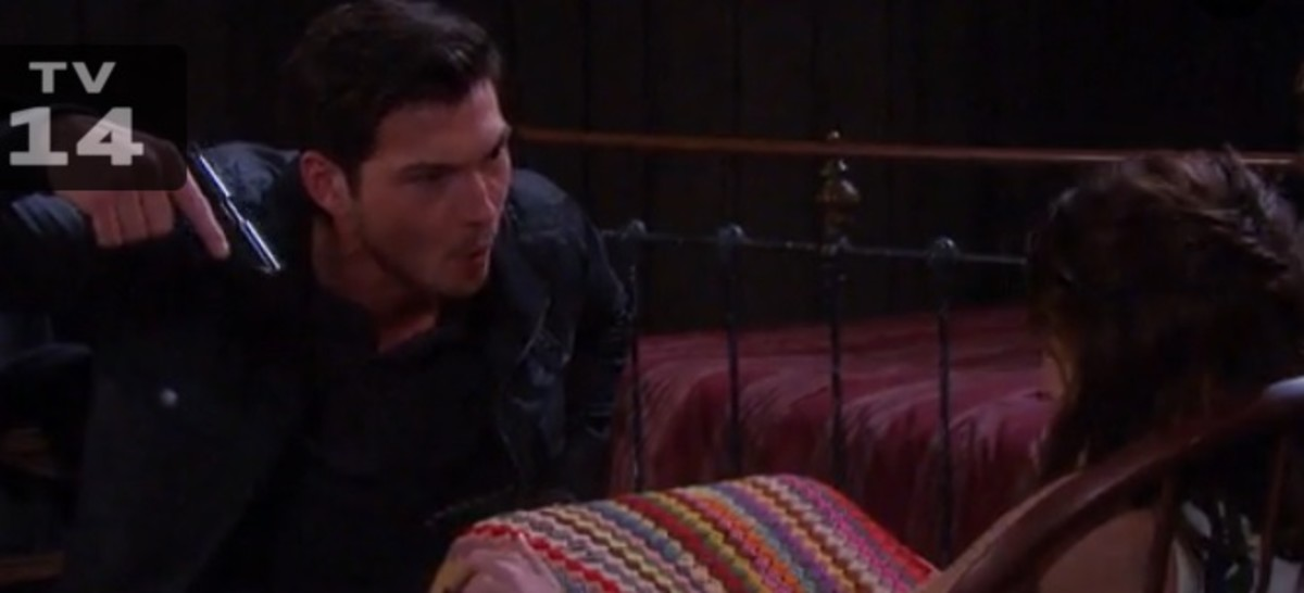 Robert Scott Wilson, Kate Mansi