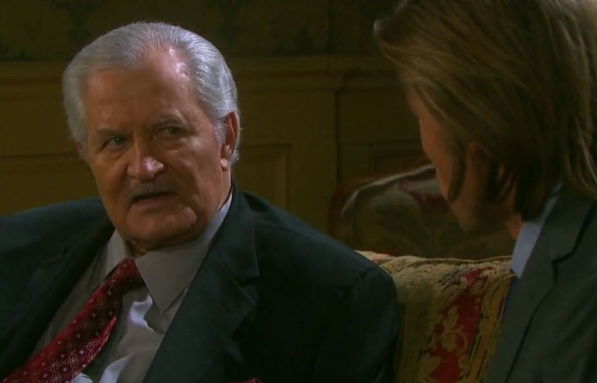 John Aniston, John-Paul Lavoisier