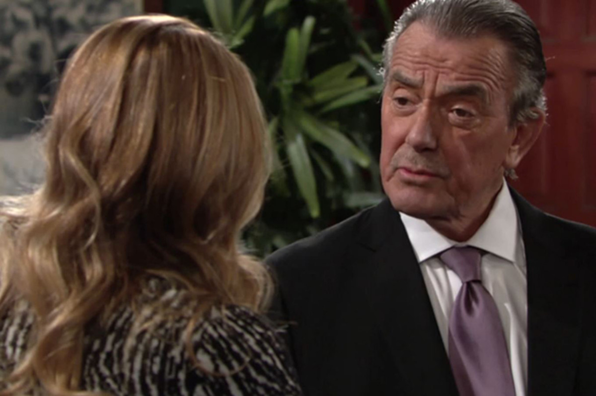 Hunter King, Eric Braeden