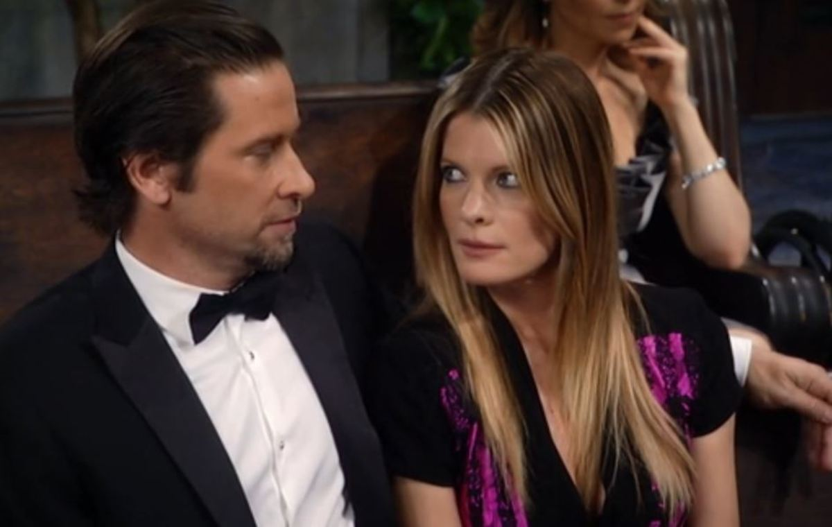 Roger Howarth, Michelle Stafford