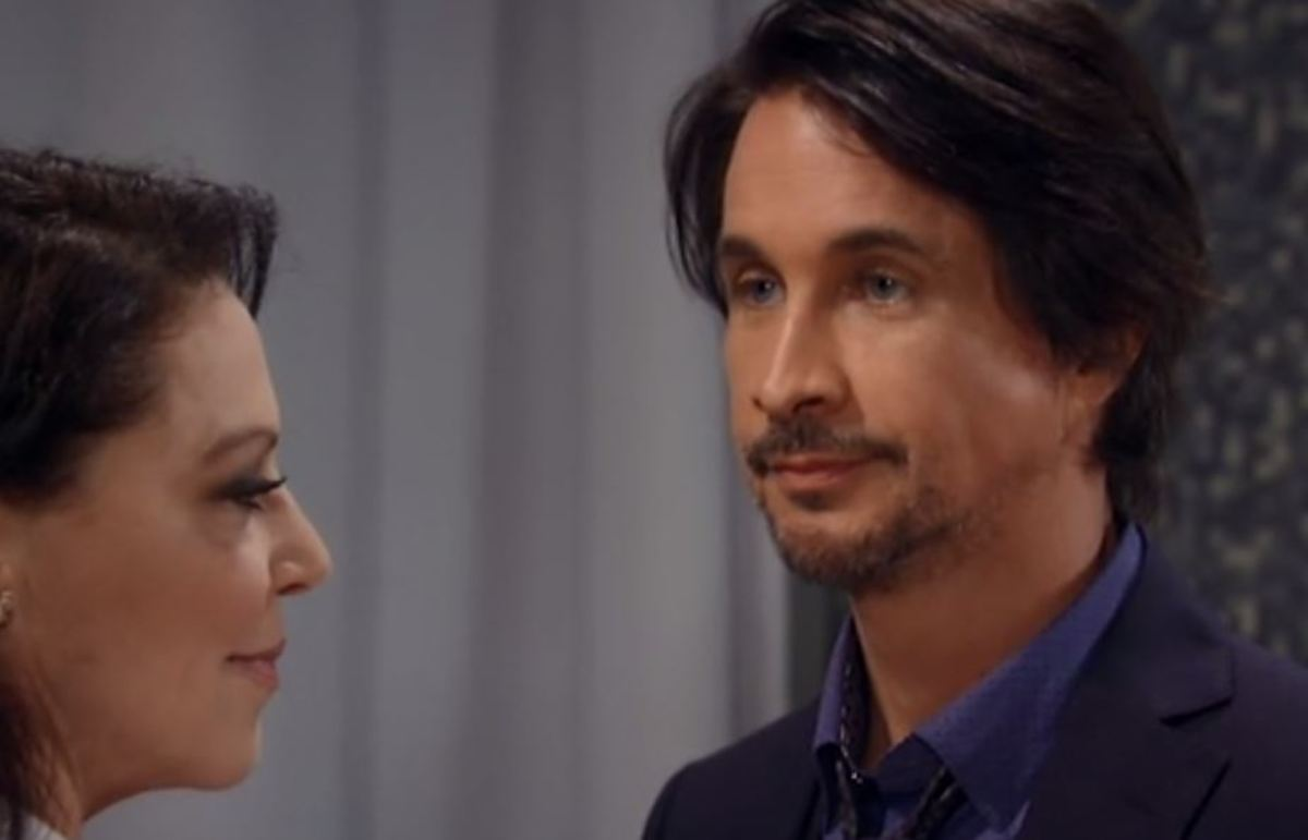 Kathleen Gati, Michael Easton