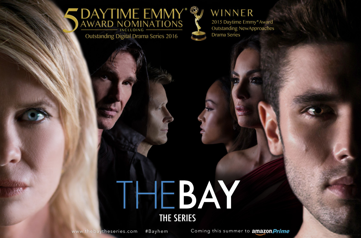 The Bay Serie